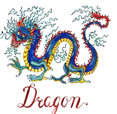 Dragon horoscope 2020 & feng shui forecast