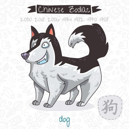 Year of the Dog - 2019 horoscope & feng shui predictions