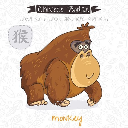 2019 chinese horoscope for monkey