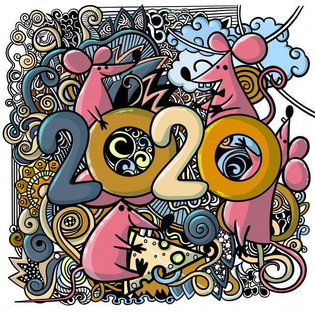 Luck Prediction 2020 by Month for all chinese zodiac signs