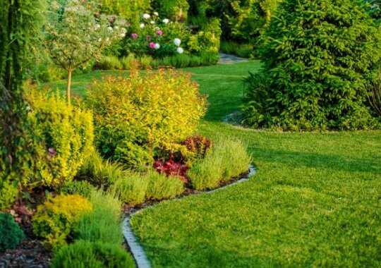 How To Feng Shui Your Garden – practical tips